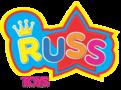 Russ Toys - plišane i drvene igračke – Glecher.021